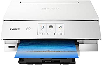Canon Pixma TS8220 Wireless Color Inkjet Printer