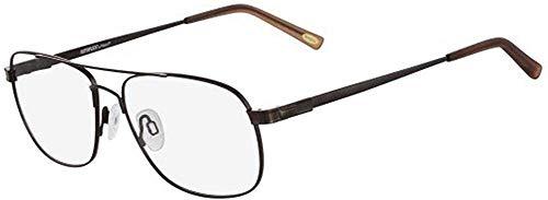 Eyeglasses FLEXON AUTOFLEX DESPERADO 210 Brown -  AUTOFLEX DESPERADO 210 56 210