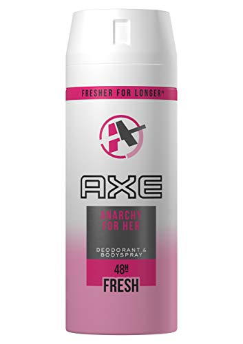 Axe - Anarchy for Her - Desodorante Bodyspray mujer