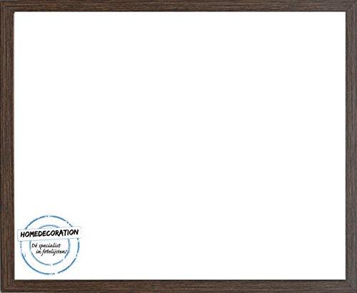 Home Decoration Texel 50 x 60 cm MDF fotolijst 60 * 50 Verglasung: Acrylglas Antireflex 1 mm Mooreik