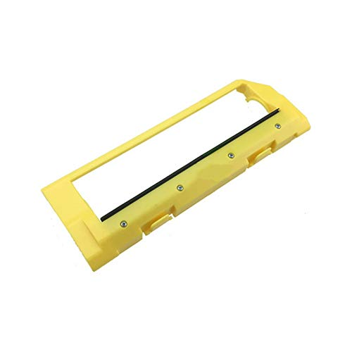 Popular Pincel de rodillo principal Cepillo de motor Cubierta del cepillo Cepillo lateral Ajuste para ILIFE V7S PRO ILIFE V7S V7 Piezas de aspiradora robótica Accesorios durable ( Color : Dark Khaki )