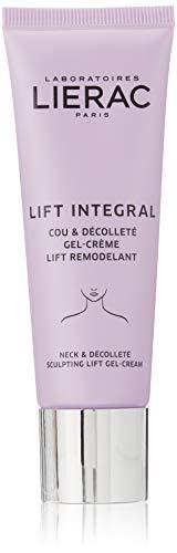 Lierac Lift Integral Gel Crema Collo e Décolleté...