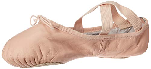 Bloch Prolite II Leather, Pink, 6.5 B US