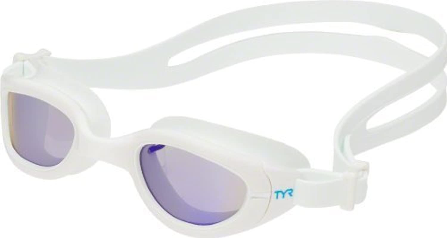 TYR Sport Special Ops 2.0 FEMME Polarized Swimming Goggle by TYR