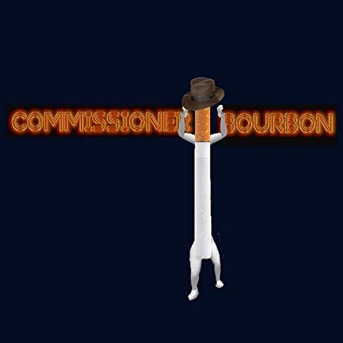 Commissioner Bourbon