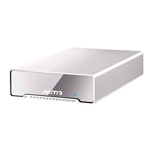 AKiTiO AK-NEU-TIAS - Akitio Neutrino Thunderbolt Edition 256GB SSD