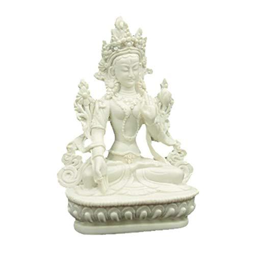 Weiße Tara (15 cm)