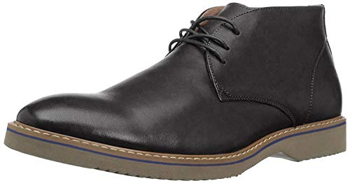 Florsheim Union Plain Toe Dress Casual Chukka Boot, Bota Tobillera para Hombre