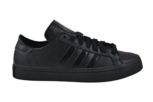 adidas Court Vantage Donna Sneaker Nero