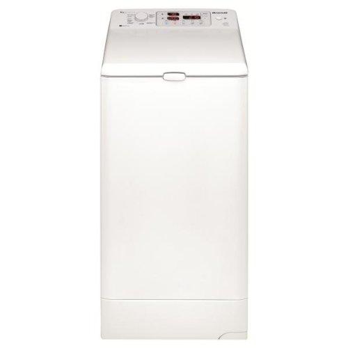 Brandt WTD8284SF Autonome Charge avant B Blanc machine à laver avec sèche linge - Machines à laver avec sèche linge (Charge avant, Autonome, Blanc, Acier inoxydable, Acier...