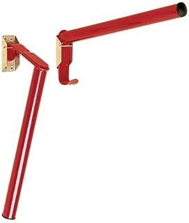 Stubbs Saddle Rack Folding Pole S18P