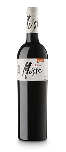 Pinord Clos de Music Biodinámico - Vino Tinto Ecológico - 750 ml DOQ Priorat