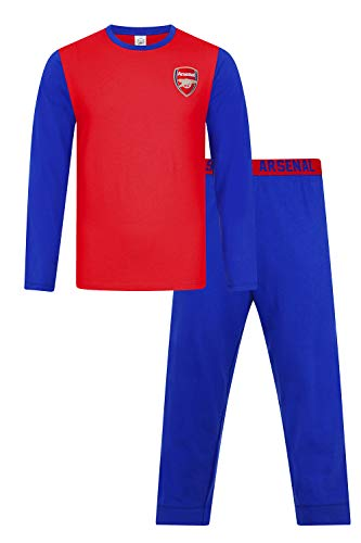 Pijama Largo Oficial del Arsenal Football Club para Hombre