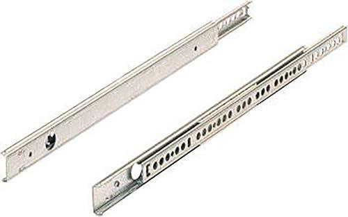 Format 4023149251559–Kugelauszug f.27mm Nut 230–350mm Schubkastenl.
