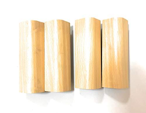 Finali per zoccolo da cucina in varie altezze. Altezza h 10 cm, h 12 cm h 15 cm. Disponibile in vari colori. Accessorio per zoccolo cucina