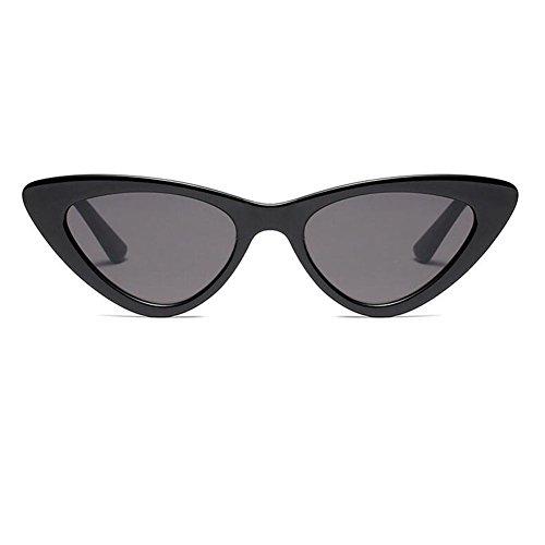 Meijunter Fashion Mod Chic Super Cat Eye Dreieck Sonnenbrille Frauen Vintage Retro Brillen