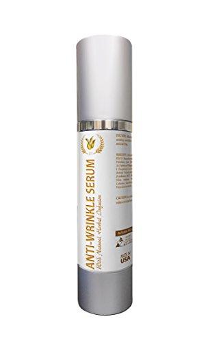 Anti Wrinkle serum Best Seller - Anti-Wrinkle SERUM - Products for Women - 1 Bottle