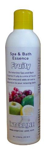 Interline 38305102 Fruity Parfum pour Jacuzzi 250 ML