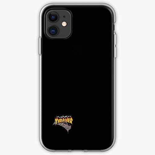 Thrasher Case 6 iPhone - - Phone Case for All of iPhone 12, iPhone 11, iPhone 11 Pro, iPhone XR, iPhone 7/8 / SE 2020… Samsung Galaxy