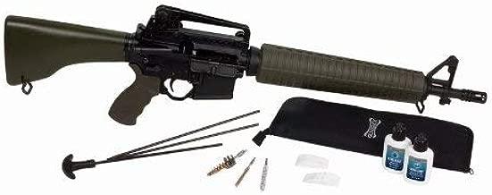 Gunslick Police Pro-Pak AR-15 Cleaning Kit with Ultra Klenz
