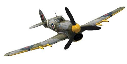 Airfix A19003A 1/24 Hawker Typhoon 1B - Car Door extra Modellbausatz, verschieden, 1: 24 Scale