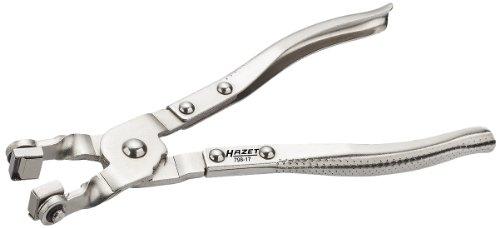 Hazet 798-17 Pince pour colliers de serrage longueur 210 mm
