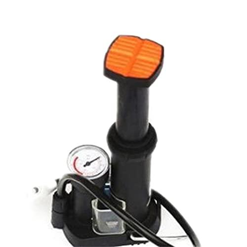 Bomba de pie de Bicicleta Pedal eléctrico de Alta presión Pedal de...