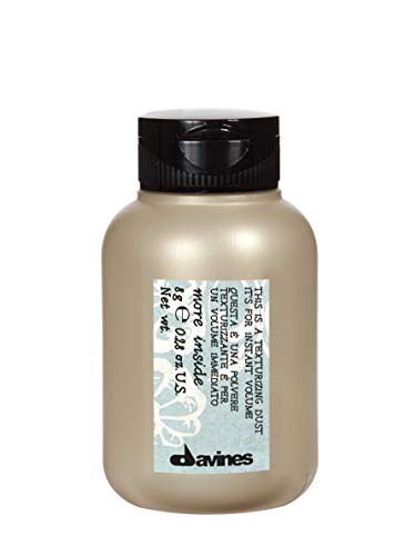 Davines More Inside Texturizing Dust 8gr, 12085)