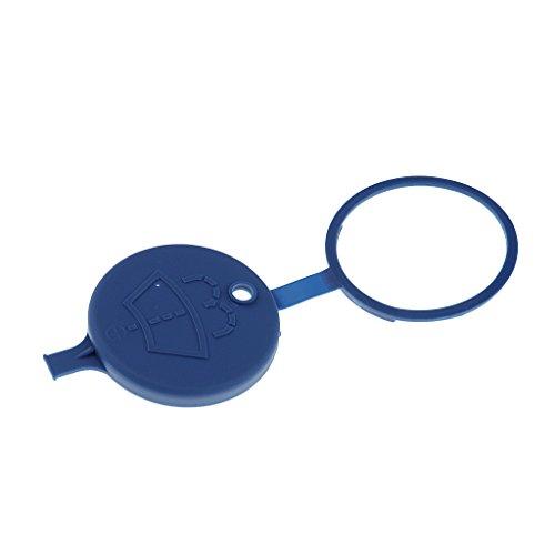 Sharplace 1 x Scheibenwischwasser Deckel Verschlusskappe Direkt Ersatz Kappe Universal für Autos