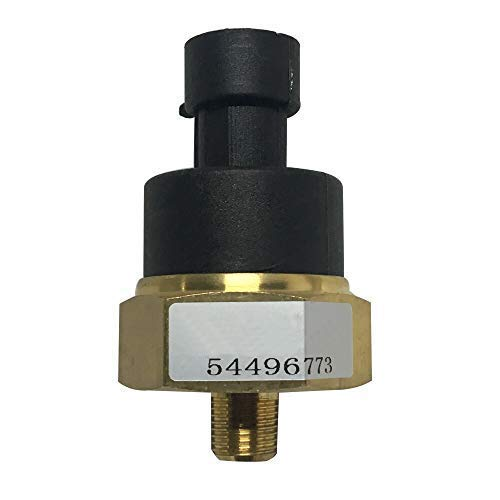 54496773 Pressure Sensor Valves for Ingersoll Rand Air Compressor Replacement Part
