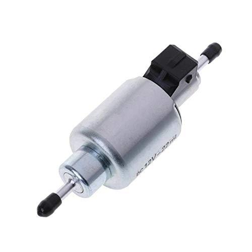 MeiZi Bomba de Aire 2-5KW en Forma for Webasto Calentador eléctrico de Eberspacher Fuel Oil Aparcamiento calefacción del Coche Accesorios de Estilo (Color : 24V)