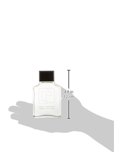 Paco Rabanne Pour Homme, Aftershave/Aftershave Lotion, 100ml