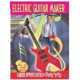 Tell Me How - Electric Guitar Maker [VHS]