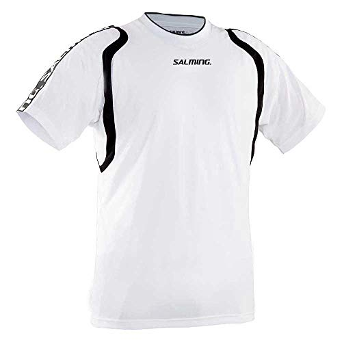Salming Trikot - Rex Jersey White 164