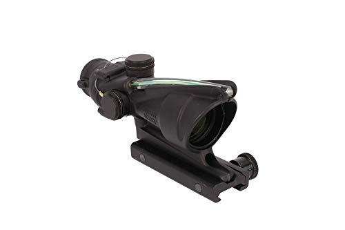 Trijicon ACOG 4x32 Scope w/Dual Illumination Green ACSS Reticle TA31-G-ACSS