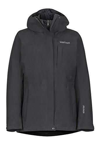 Marmot Wm's Minimalist Comp Jacket Impermeable Rígido, Chubasquero,...