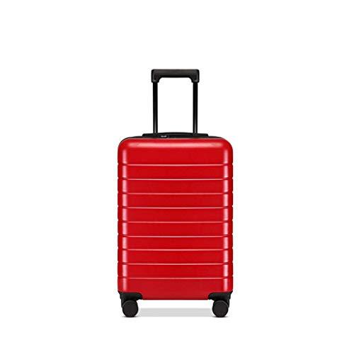 S.perfect Fire Trolley Case vrouwelijke Koreaanse versie van de kleine verse meisje koffer 20 inch aan boord bagage koffer
