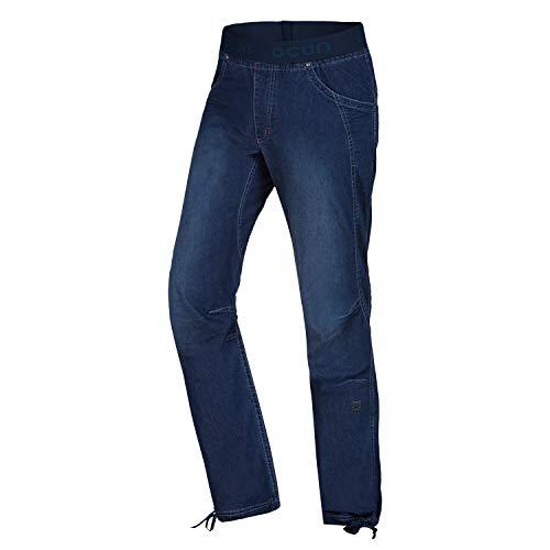 Ocun Mánia Jeans Herren Dark Blue Größe XXL 2020 Hose