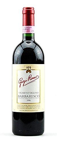 Wein 1996 Barbaresco Casteletto Gigi Rosso