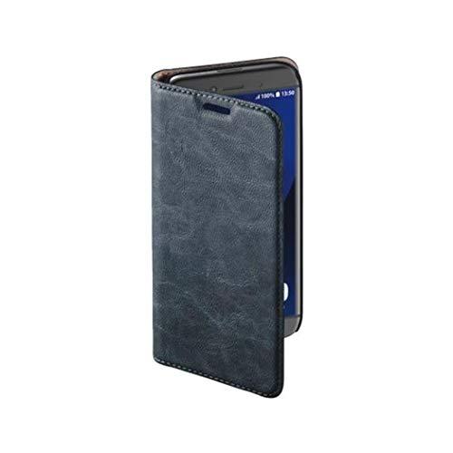 Hama Booklet fr Samsung Galaxy S7Blau 00176715 S7Blau