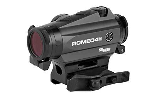 Sig Sauer SOR43012 Romeo4H Red Dot