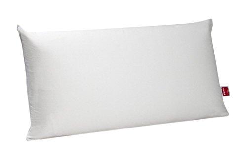 Pikolin Home - Funda de almohada de Tencel hípertranspirable con membrana impermeable Smartseal y extra suave con cierre con cremallera