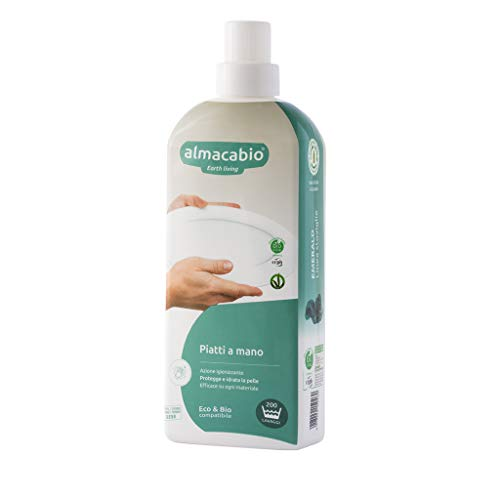 Jabón lavaplatos a mano BIO- Almacabio - 1L