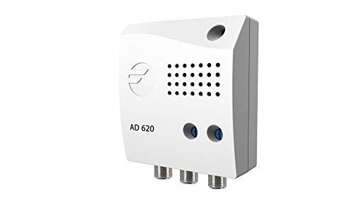 FAGOR -Amplificatore da interno 36440 , 2 uscite; 105 dBµV-modello AD 620