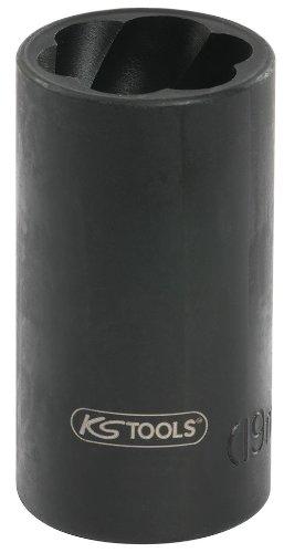 """Preisvergleich Produktbild KS Tools 913.1465 1 / 2"""" Spiral-Profil-Kraft-Stecknuss,  17mm"""
