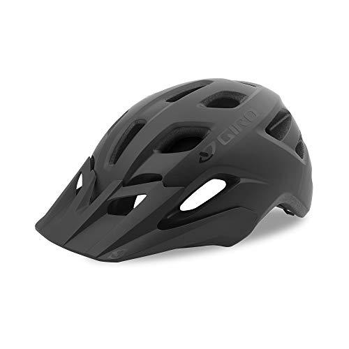 Giro Fixture MIPS X-Large Adult Mountain Cycling Helmet - Universal XL (58-65 cm), Matte Black (2021)