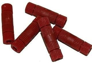 Posi-lock Connectors, 18-24 Gauge, Bulk Pack of 20