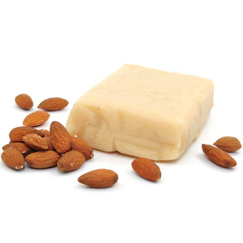 Günthart 1 kg Marzipan Rohmasse | Mandelkerne Marzipan | Marzipanmasse