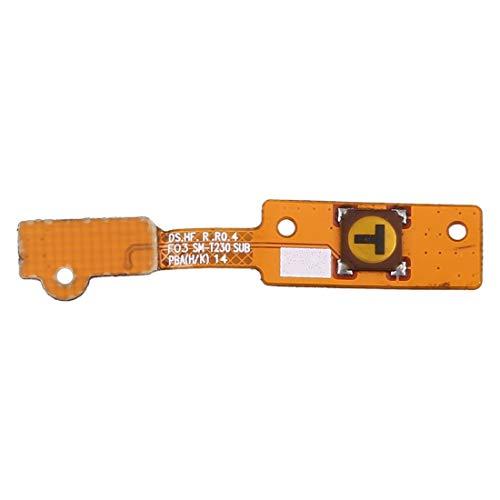 LYYCEU Return Button Flex Cable for Samsung Galaxy Tab 4 7.0 / SM-T230 Q