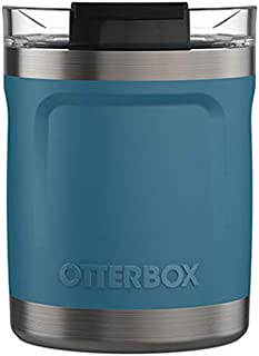Otterbox Elevation Tumbler with Closed Lid - 10OZ - (Azure Night - Blue)